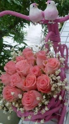 Centro Flores Trípoli, Centro de Flores de Regalo, Envío de Flores, Flores para Regalar a Empresas, Flores para Nacimiento