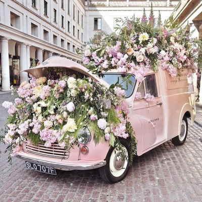 Comprar flores y enviar a domicilio
