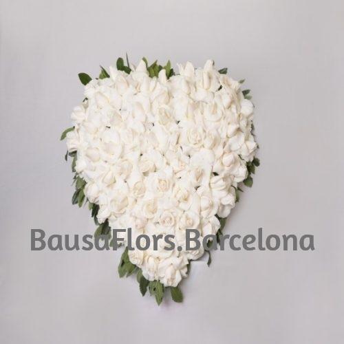 Corazón Blanco