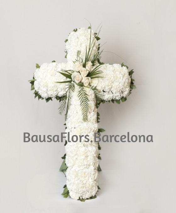 Cruz funeraria