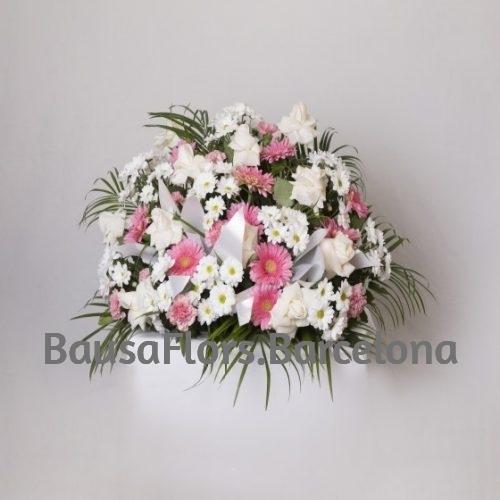 funerario rosa