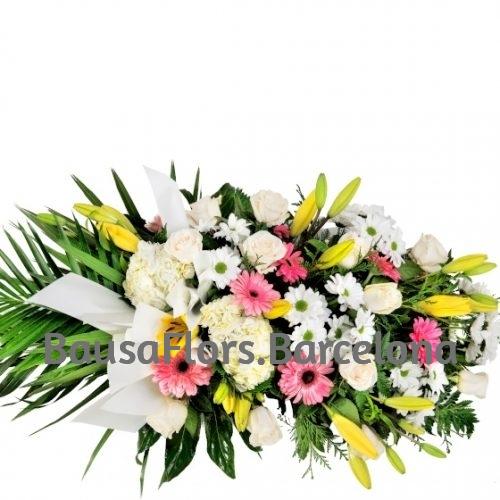 Palma Funeraria Suave
